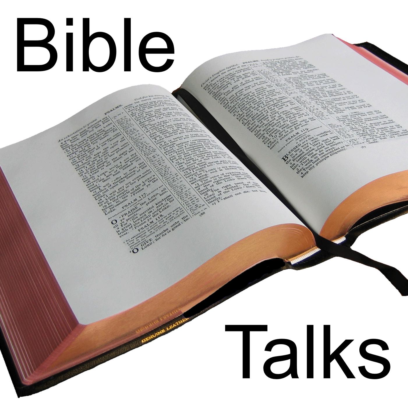 Christadelphian Bible Talks